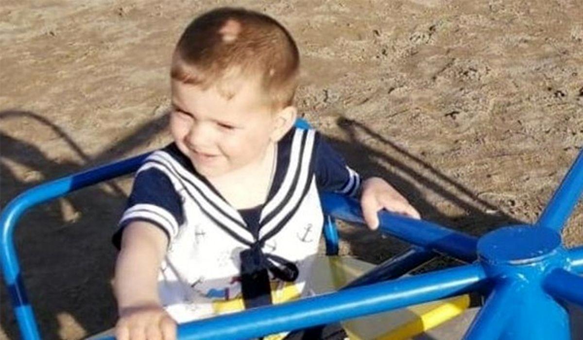 قتل بی رحمانه کودک ۳ ساله توسط ناپدری+عکس