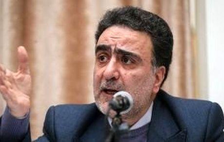 تاجزاده:اگر امروز انتخابات برگزار شود به لیست امید رای نمی دهم