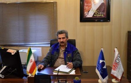 مدیر مجتمع سنگ آهن فلات مرکزی در پیامی یوم الله ۲۲ بهمن را تبریک گفت