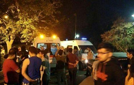 دلیل مسمومیت غذایی دانشجویان علم و صنعت تهران چه بود؟