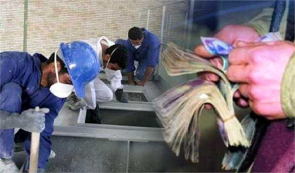 شیوهنامه اجرایی پرداخت حقوق و مزایای کارکنان