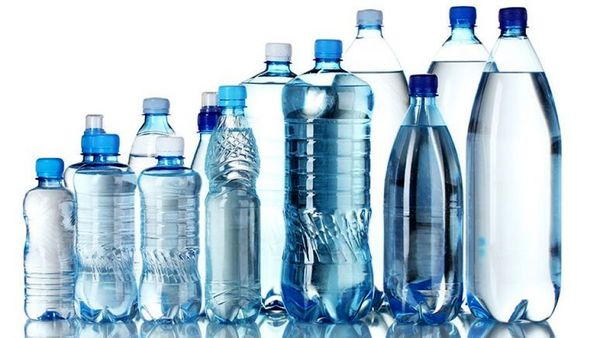 عوارض بطری های پلاستیکی + عکس