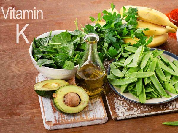از کجا بفهمیم کمبود ویتامین K  داریم؟