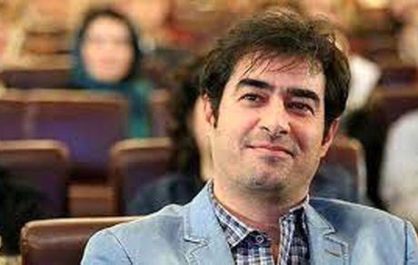 جایزهی چینی برای شهاب حسینی