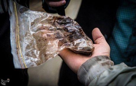مصرف، خرید و فروش مواد مخدر حرام شد