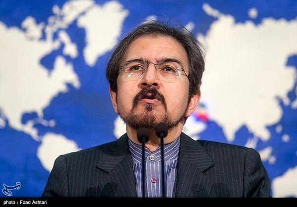 ایران به تنهایی نمیتواند عضو برجام باقی بماند