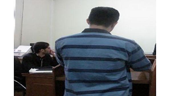 قتل نوعروس 17 ساله بخاطر بوی بد دهان در تهران ! / در مراسم پاگشا رخ داد
