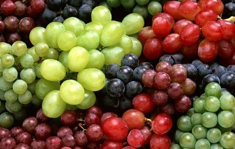 خواص انگور و نحوه مصرف آن