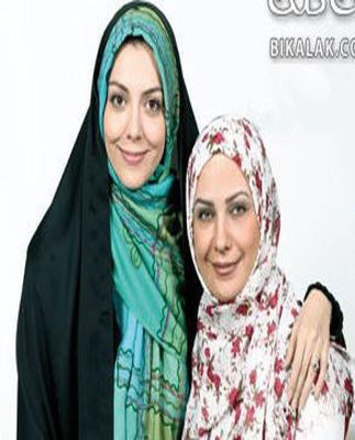 عاشقانه های مرحوم آزاده نامداری و همسرش + تصاویر