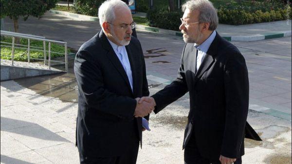 انتخابات ۱۴۰۰؛ ظریف رای می آورد یا لاریجانی؟