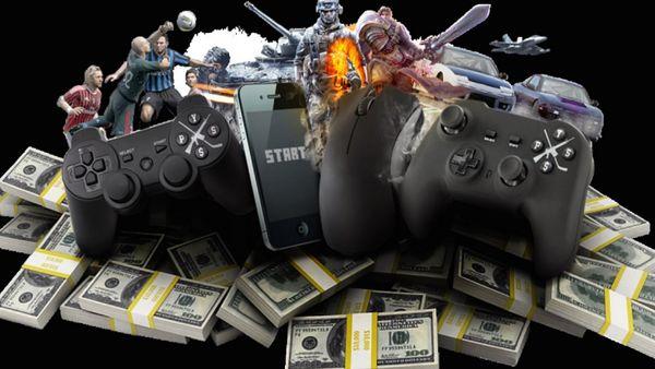 6 راه برای پول درآوردن از بازیهای کامپیوتری