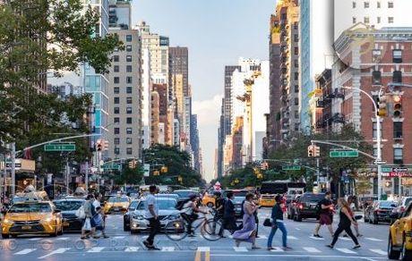 بهترین شهرهای دانشجویی جهان