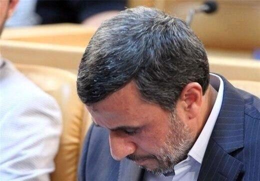 احمدینژاد: حاضرم که تضمین محضری دهم
