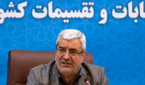 برگزاری دور دوم انتخابات مجلس در شهریور ۹۹
