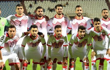 شکست حریف تیم ملی فوتبال ایران در دیداری دوستانه