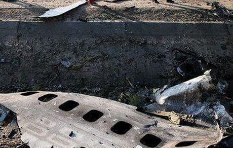 مقصر اصلی سقوط هواپیمای مسافربری اوکراین معرفی شد!