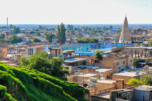شرایط پرواز به استان خوزستان اعلام شد