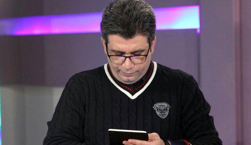 پلیس فتا خواستار احضار رضا رشید پور شد - شبکه خبری العالم