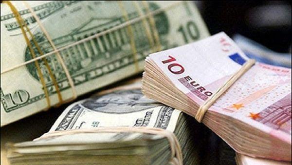 قیمت دلار و ارز آزاد شنبه ۲۸ تیر