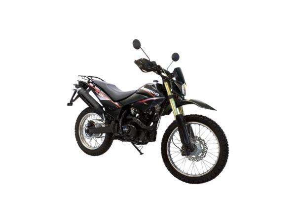 ایران دوچرخ RT ۲۰۰