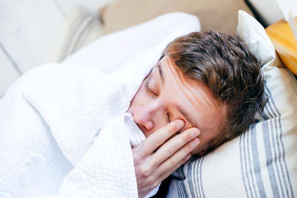 علت پریدن از خواب چیست؟
