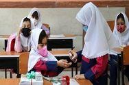 کلاس اولیها، هفتهای یک روز به مدرسه میروند