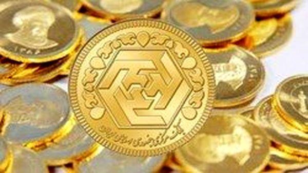 قیمت سکه و طلا شنبه ۱۵ شهریور