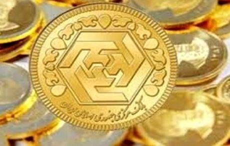 قیمت سکه و طلا ، چهارشنبه 2 تیر 1400