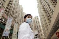 نوع جدید سارس در چین