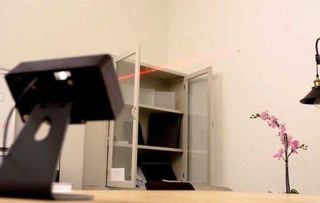 این دستگاه رد پشهها را میزند!+عکس