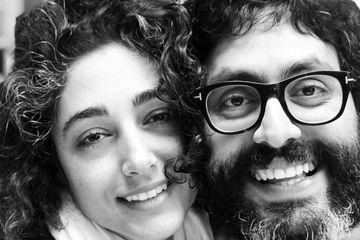 کریستوس دورجه همسر دوم گلشیفته فراهانی کیست؟ + تصاویر و بیوگرافی