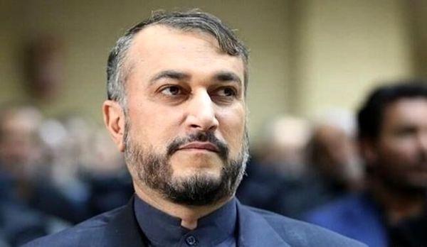 امیرعبداللهیان: مذاکرات از سر گرفته میشود