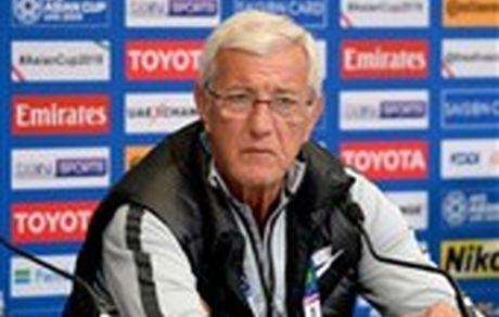 استعفای توأم با ابراز خشم لیپی از سرمربیگری تیم ملی چین
