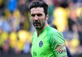 بوفون: بازی خداحافظیام با تیم ملی فوتبال ایتالیا؟