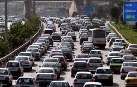 جریمه ۲۴ ساعته خودروهای غیربومی و جلوگیری از ادامه مسیر آنها
