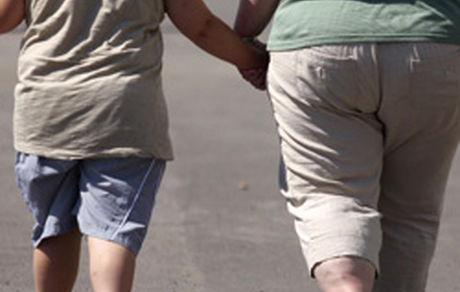 آیا چاقی و لاغری ارثی است؟