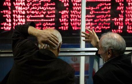 وضعیت شرکتهای بورسی سهام عدالت یکشنبه۳۰ شهریور