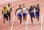 پایان مسابقات دوومیدانی قهرمانی جهان با رتبه شصتوسوم برای ایران