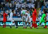 نخستین پیروزی عربستان