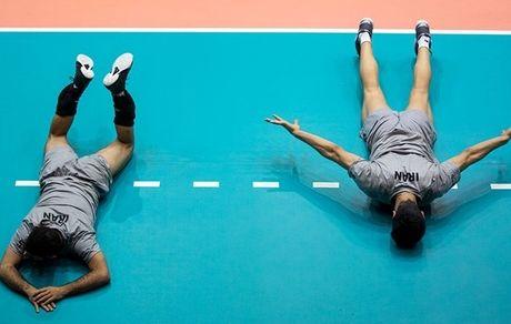 اسامی ملیپوشان والیبال برای دور جدید تمرینات اعلام شد