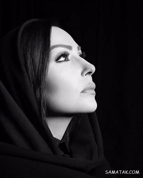 عکس های لو رفته ازدواج، همسر و شب عروسی پرستو صالحی