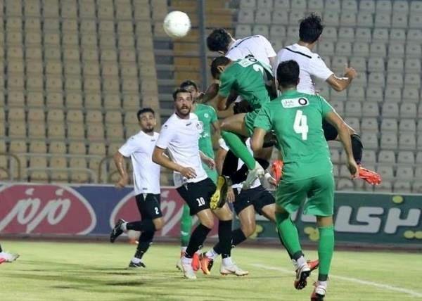 محرومان هفته بیست و پنجم لیگ برتر