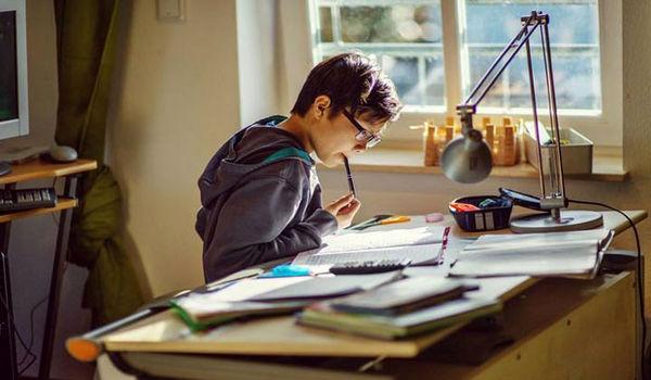 راه های طلایی برای درس خواندن در کمترین زمان