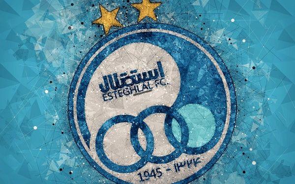 خبر بد/ ستاره استقلال در آستانه محرومیت + عکس