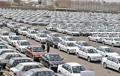 آخرین قیمت خودرو سه شنبه 17 تیر