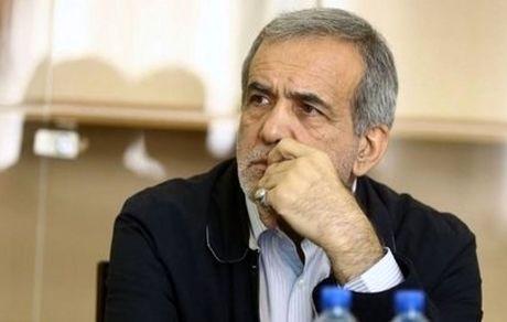 احمدینژاد: 25 سال است در این مملکت خوردند و بردند