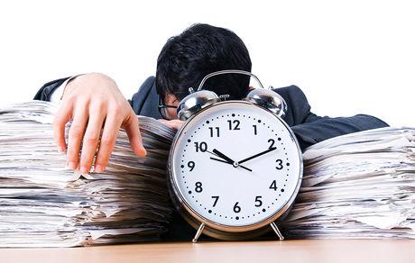 چگونه در روزهای امتحان، زمان خود را مدیریت کنیم؟