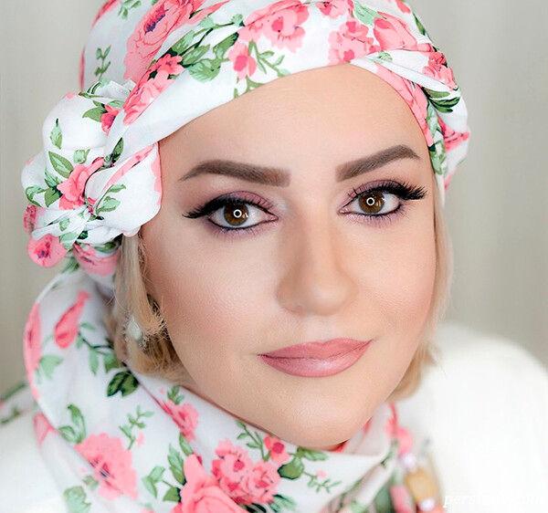 پست های امروز نعمیه نظام دوست + عکس