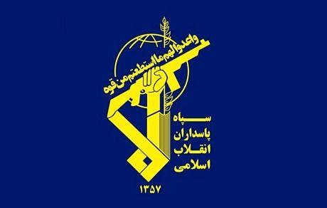 انهدام یک تیم تروریستی در منطقه جوانرود