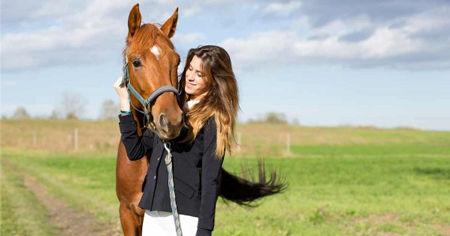 اسب درمانی و بیماریهای روانی!